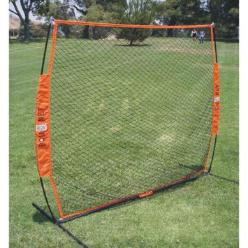 Bownet Portable Soft-Toss Baseball/Softball Net