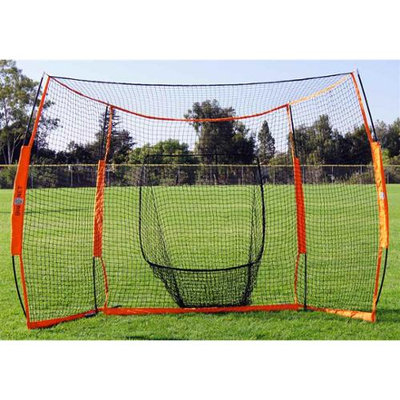 Bownet Hitting Screen Mini Backstop