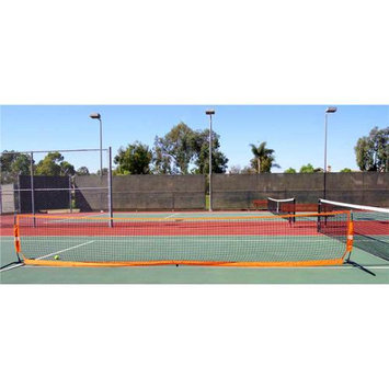 Triad Sports Group Llc Bownet 18 x 2.9 ft. Barrier Net