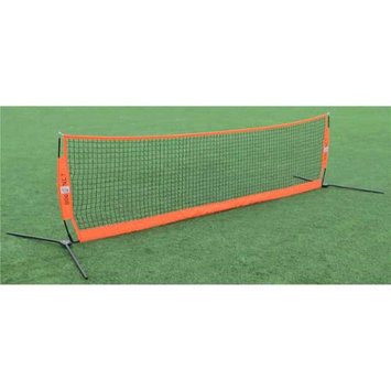 Triad Sports Group Llc Bownet 12 x 3 ft. Barrier Net Soccer Tennis