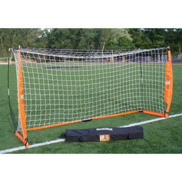 BOWNET Portable 5'H x 10'W Soccer Goal (EA)