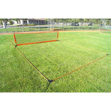 Triad Sports Group Llc Bownet Soccer Tennis Court