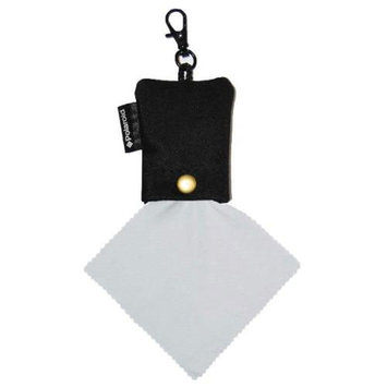Polaroid Micro Fiber Cleaning Cloth With Storage Pouch