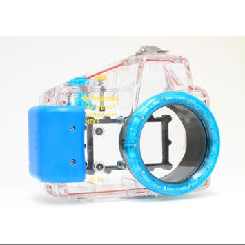Polaroid Dive Rated Waterproof Underwater Case For Sony Alpha NEX-5 w/ 16mm