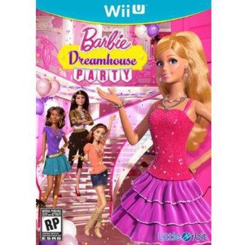 Majesco Barbie Life In Dreamhouse - Entertainment Game - Wii U