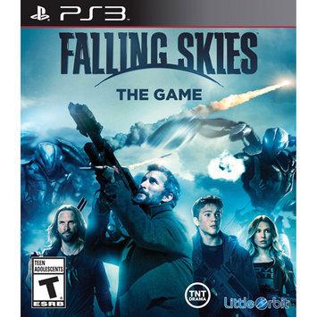 U & I Entertainment Falling Skies: The Game - Playstation 3