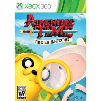 Cokem Adventure Time: Finn & Jake Investigations for Xbox 360