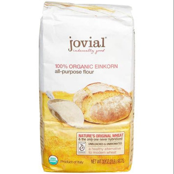 Jovial 100% Organic Einkorn All-Purpose Flour 2 lbs