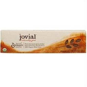 Jovial Pasta Organic Whole Grain Einkorn Spaghetti