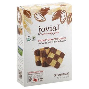 Bangalla 52513 Jovial Checkerboard Cookies- 12-8.8 OZ