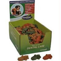 Paragon Pet Products - Alligator Small Display Box 100 Piece - PA206