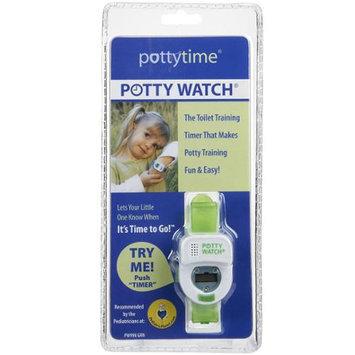 Potty Time Inc Potty Time Potty Watch Training Timer