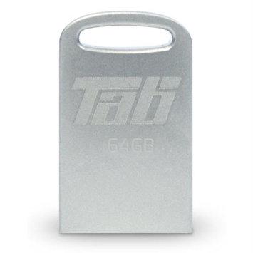 Patriot Tab - USB flash drive - 64GB