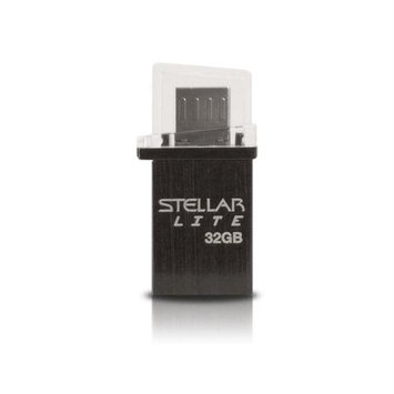 Patriot Memory Stellar Lite 32GB USB/OTG Flash Drive
