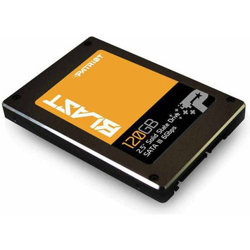 Patriot Solid State Drive PBT120GS25SSDR 120GB