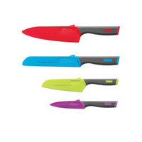 Longden Orii 8 Piece Essential Prep Knife Set