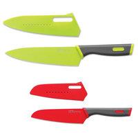 Longden Orii 4 Piece Starter Prep Knife Set