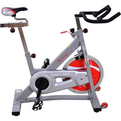 Sunny Distributor Inc Sunny Health & Fitness SF-B901B Belt Drive Indoor Cycling Bike