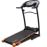 Sunny Health & Fitness Magnetic Treadmill