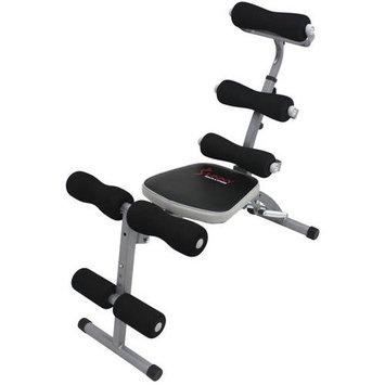 Sunny Distributor Inc Sunny Health & Fitness SF-BH6422 Power Ab Bench