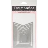 My Favorite Things Die-Namics Die-Jumbo Fishtail Banner STAX