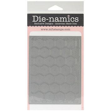 My Favorite Things Die-Namics Die - Chicken Wire