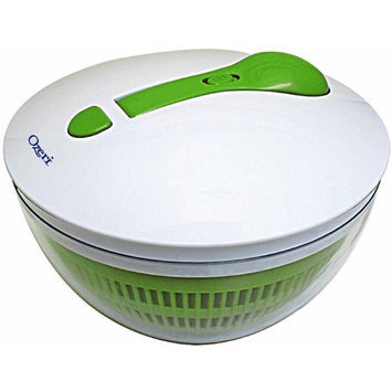 Ozeri SS1 Salad Spinner and Serving Bowl