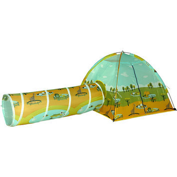 GigaTent - Adventure Dome, Kids Play Tent