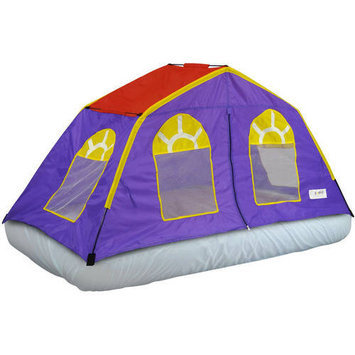 Gigatent Dream House Double Children's Play Tent