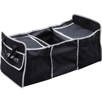 GigaTent Therma Chill Collapsible Cooler and Insulated Organizer