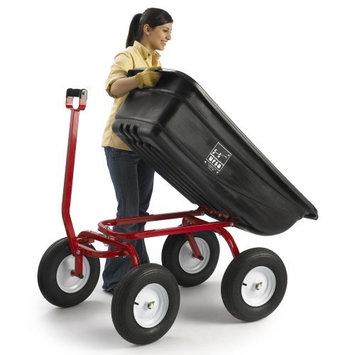 Ursa, Inc. Ursa Turf Wagon with Pneumatic Tires