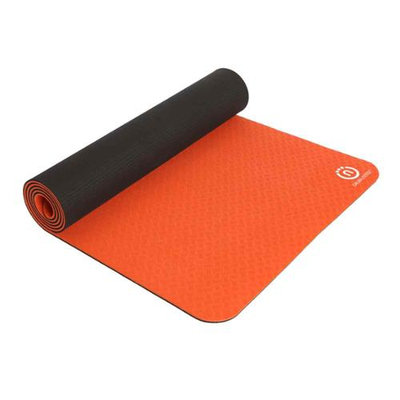 Natural Fitness - Powerhouse PRO Mat - Orange