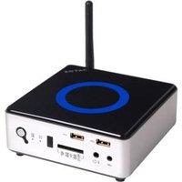 Zotac Usa Zotac Zbox Nano Zboxnano-id69-u Desktop Computer - Intel Core I7 I7-4500u 1.80 Ghz - Mini Pc - Intel Hd Graphics 4400 - Wireless Lan - Bluetooth (zboxnano-id69-u)