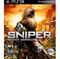 City Interactive 1401 Sniper Ghost Warrior