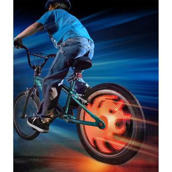 Skyrocket Toys Fuze Wheel Writer 2.0 Bike Wheel Accessory