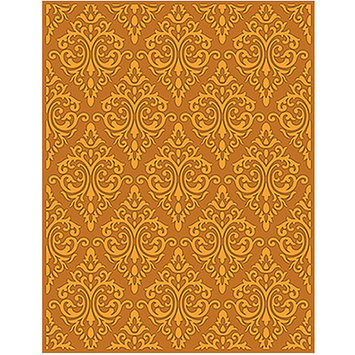 Craftwell Letter 8 1/2&quot x 11&quot Embossing Folder, Preppy Houndstooth