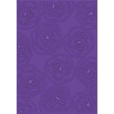 Craftwell eBosser Embossing Folders Letter Size By Teresa Collins-Design Grids
