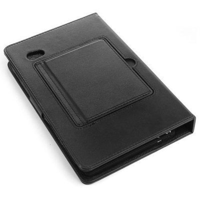 E Stand E-Stand Samsung Galaxy Tab 7' Portfolio Case with built-in Bluetooth Keyboard