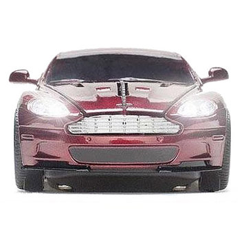 The Next Success CCM660509 Aston Martin Dbs Optical Mouse