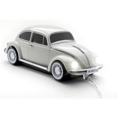 Totally Tablet CCM660196 VW BEETLE ULTIMA EDICION in cool gray