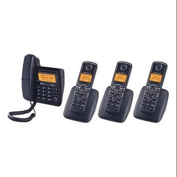 Motorola Dect 6.0 4 Handset Corded/Cordless
