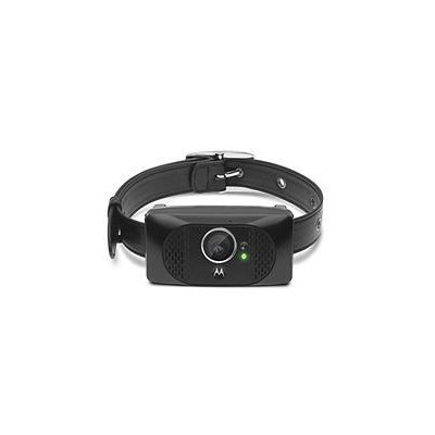 Motorola Scout5000 Wearable Pet Camera with GPS Tracking