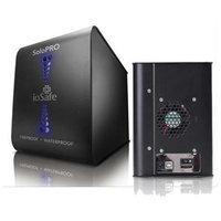 Iosafe Solopro 3TB External Hard Drive - USB 3.0 - Sata (sm3tb1yr)