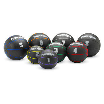 PowerMax Medicine Ball