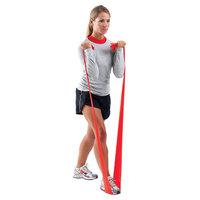 Powermax Fitness Band Resistance: Light, Size: 4 feet L