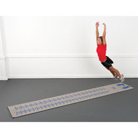 PowerMax Jump Test Mat
