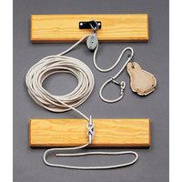 Powermax Rope Hoist