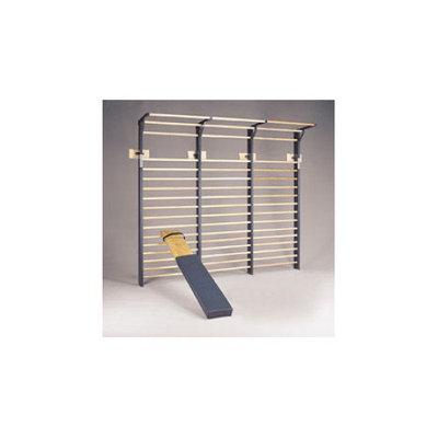 Powermax Stall Bar Starter Section