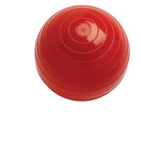 Gill Athletics Indoor Throwing Ball Weight: 600 g
