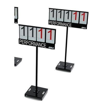 Gill Athletics Scholastic Performance Indicator (Rollaway Base)